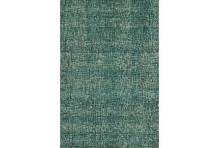 108X156 Rug-Veracruz Turquoise
