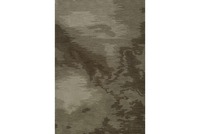 60X90 Rug-Corina Swirl Taupe - 360