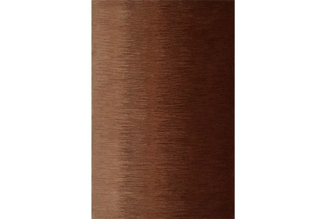 96X120 Rug-Static Ombre Paprika - 360