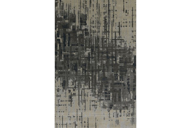 63X91 Rug-Matrix Pewter - 360