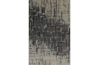 94X127 Rug-Matrix Pewter