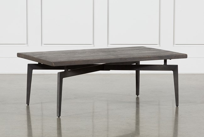 Exton Coffee Table - 360