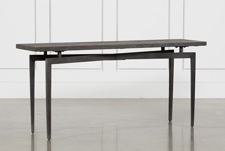 Exton Sofa Table