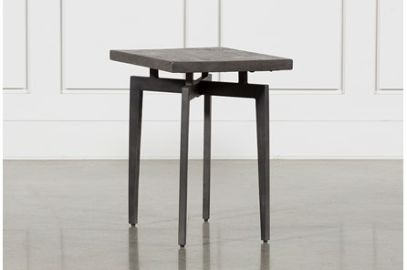 Exton End Table