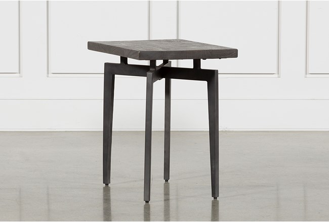 Exton End Table - 360