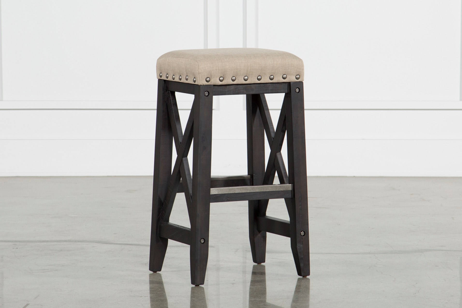 hero furn web gray upholstered hei grey wid bar rouka stool stools zoom