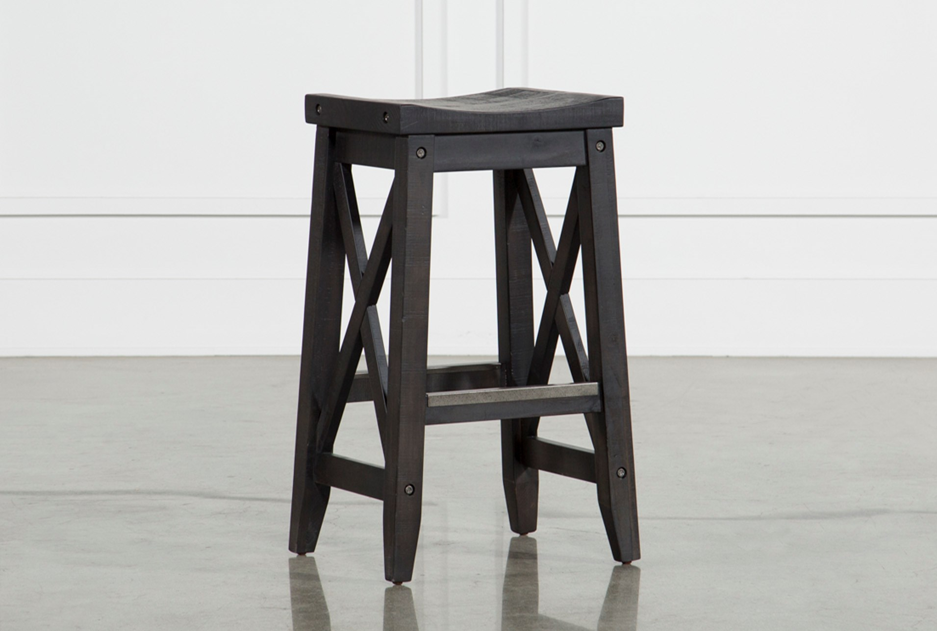Jaxon Wood Barstool Qty 1 Has Been Successfully Added To Your Cart