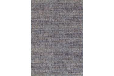 """1'9""""x3'2"""" Rug-Maralina Cobalt"""