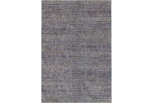 79X114 Rug-Maralina Cobalt - 360
