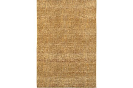 63X87 Rug-Maralina Golden Wheat