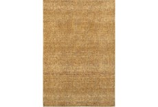 79X114 Rug-Maralina Golden Wheat