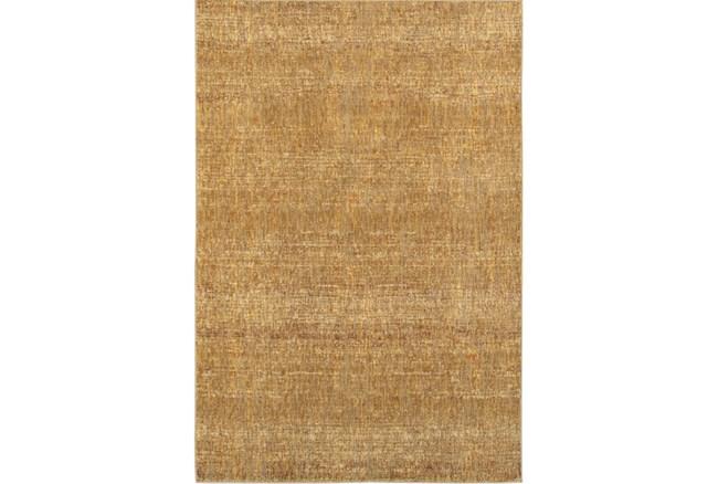 94X130 Rug-Maralina Golden Wheat - 360