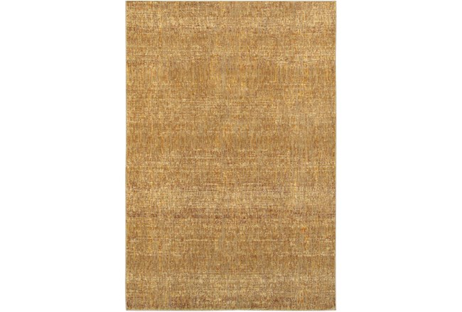102X139 Rug-Maralina Golden Wheat - 360