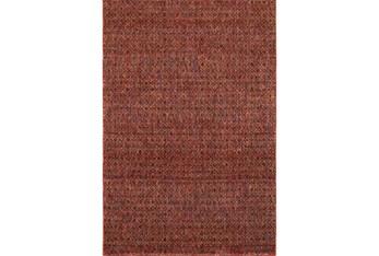 "7'8""x10'8"" Rug-Maralina Pattern Persimmon"