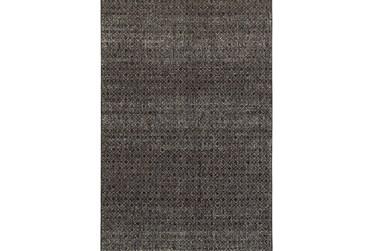"1'9""x3'2"" Rug-Maralina Pattern Charcoal"
