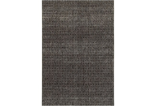 22X38 Rug-Maralina Pattern Charcoal - 360