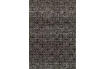 39X62 Rug-Maralina Pattern Charcoal