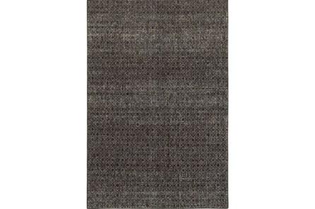 94X130 Rug-Maralina Pattern Charcoal