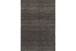 "8'5""x11'6"" Rug-Maralina Pattern Charcoal"