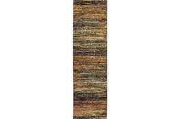 27X96 Rug-Maralina Sunset Multi