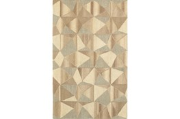 """3'5""""x5'5"""" Rug-Weston Patchwork Facets"""