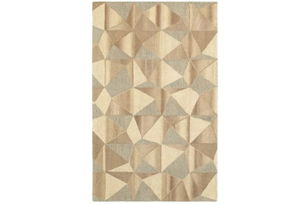 96X120 Rug-Weston Patchwork Facets