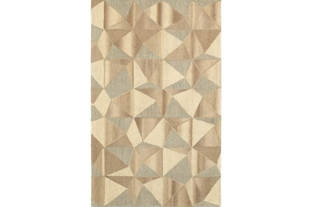 120X156 Rug-Weston Patchwork Facets