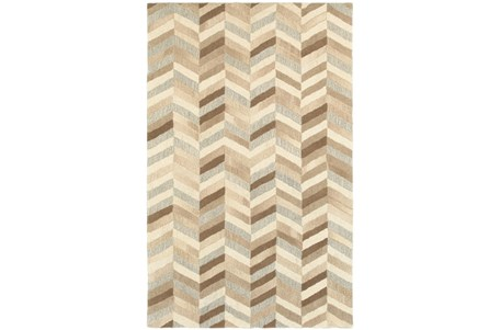 30X96 Rug-Weston Herringbone