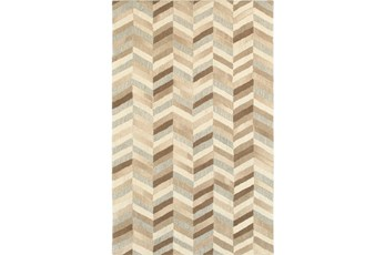 42X66 Rug-Weston Herringbone