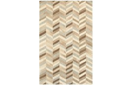 5'x8' Rug-Weston Herringbone