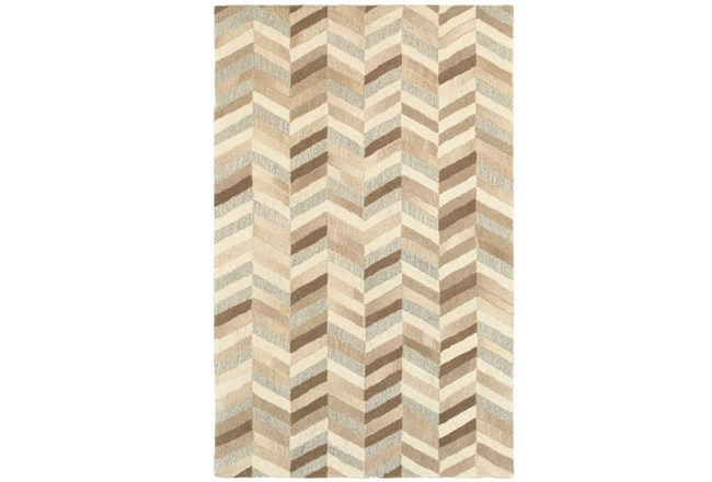 8'x10' Rug-Weston Herringbone - 360