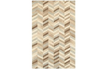 120X156 Rug-Weston Herringbone