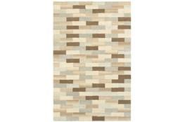 10'x13' Rug-Weston Brick Pattern