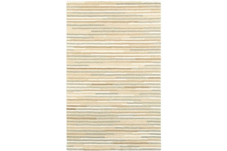30X96 Rug-Weston Patchwork Stripes
