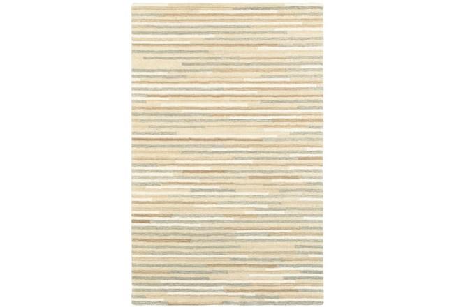 30X96 Rug-Weston Patchwork Stripes - 360