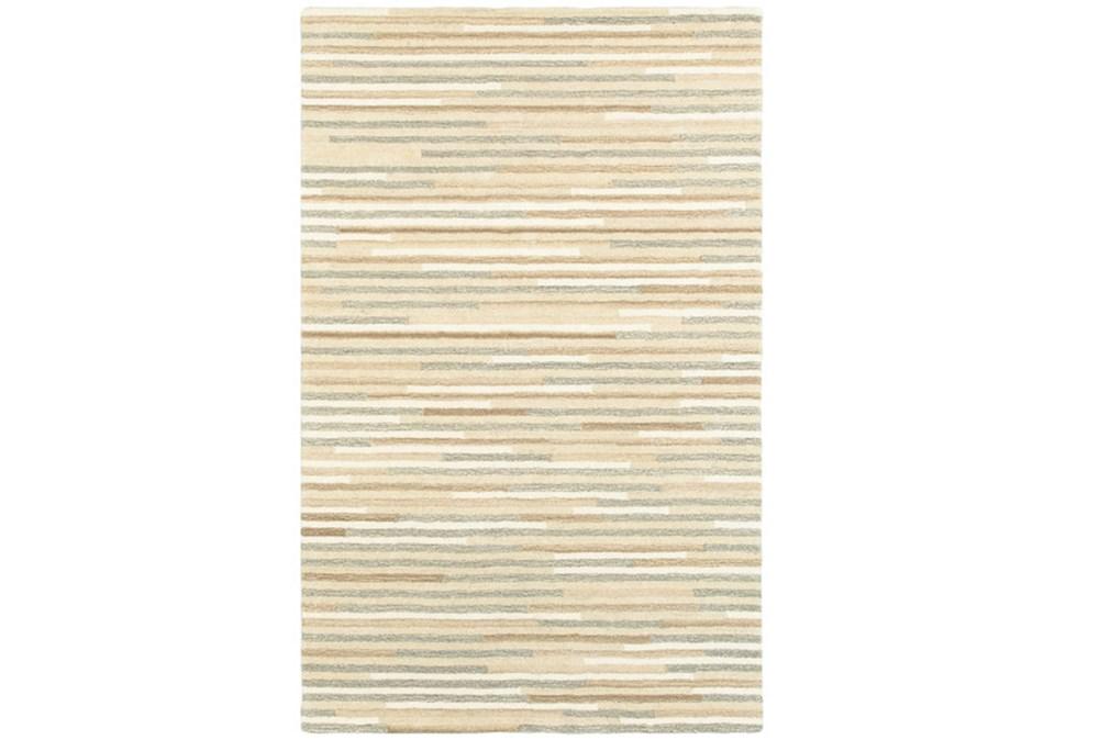 5'x8' Rug-Weston Patchwork Stripes