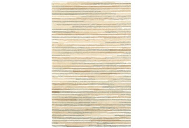 5'x8' Rug-Weston Patchwork Stripes - 360