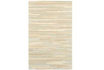 8'x10' Rug-Weston Patchwork Stripes