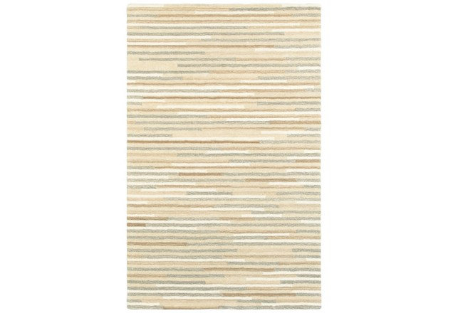 8'x10' Rug-Weston Patchwork Stripes - 360