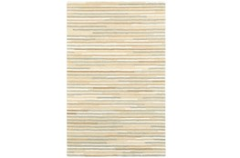 120X156 Rug-Weston Patchwork Stripes