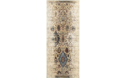 27X90 Rug-Alondra Multi