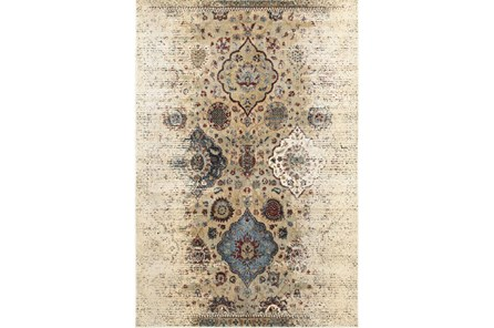 94X130 Rug-Alondra Multi