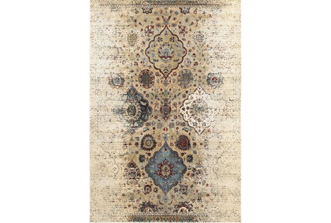 118X154 Rug-Alondra Multi - 360