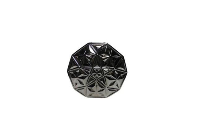 14 Inch Porcelain Vase - 360