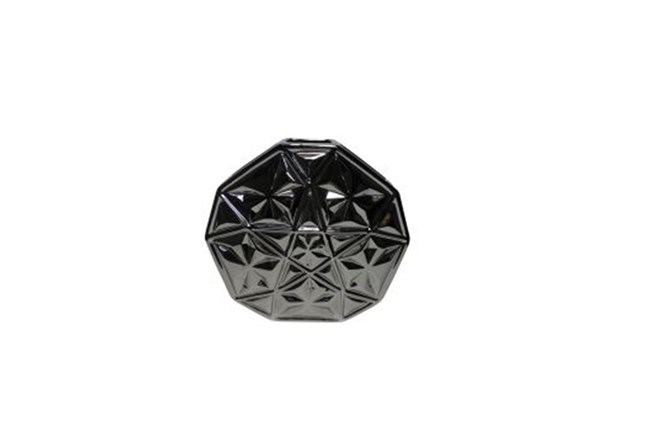 12 Inch Porcelain Vase - 360