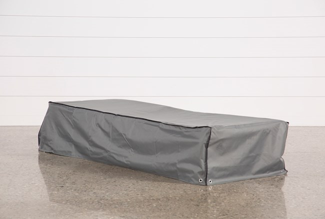 Outdoor Furniture Cover For Chaise Lounge - 360