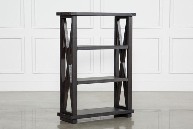 Jaxon 54 Inch Bookcase - 360