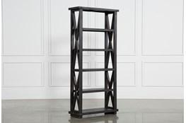 Jaxon 82 Inch Bookcase