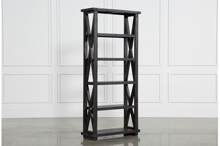 Jaxon 82 Inch Bookcase - Main