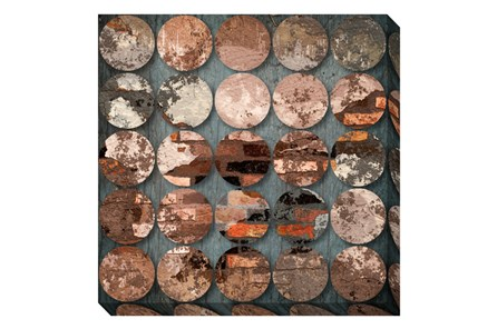 Picture-38X38 Pennies - Main